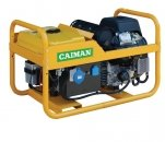 Бензиновый генератор Caiman Leader 10500XL21 DE в Ижевске