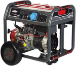 Бензиновый генератор Briggs&Stratton Elite 7500EA в Ижевске
